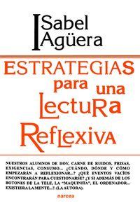 lib-estrategias-para-una-lectura-reflexiva-narcea-9788427717022