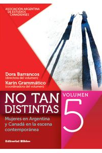 lib-no-tan-distintas-editorial-biblos-9789876911252