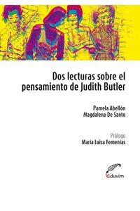 lib-dos-lecturas-sobre-el-pensamiento-de-judith-butler-editorial-universitaria-villa-mara-9789876992091