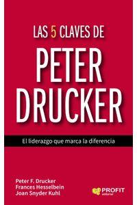 lib-las-5-claves-de-peter-drucker-profit-editorial-9788416583188