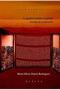 lib-la-igualdad-tambien-se-aprende-narcea-9788427717633