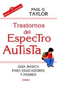lib-trastornos-del-espectro-autista-narcea-9788427721081