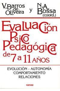 lib-evaluacion-psicopedagogica-de-7-a-11-anos-narcea-9788427720596