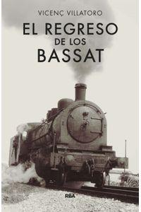 lib-el-regreso-de-los-bassat-rba-9788490567692