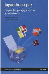 lib-jugando-en-paz-narcea-9788427719958