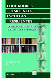 lib-educadores-resilientes-escuelas-resilientes-narcea-9788427721050