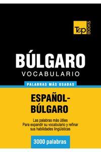 lib-vocabulario-espanolbulgaro-3000-palabras-mas-usadas-tp-books-9781783142125