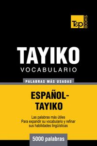 lib-vocabulario-espanoltayiko-5000-palabras-mas-usadas-tp-books-9781784003005