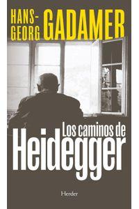lib-los-caminos-de-heidegger-herder-editorial-9788425430688