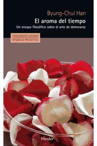 lib-el-aroma-del-tiempo-herder-editorial-9788425433931