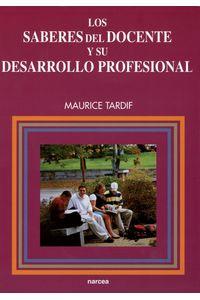 lib-los-saberes-del-docente-y-su-desarrollo-profesional-narcea-9788427720589