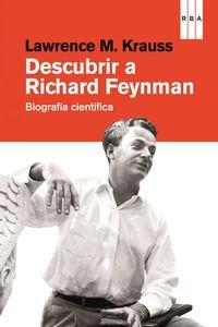 lib-descubrir-a-richard-feynman-rba-9788490563526