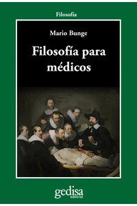 lib-filosofia-para-medicos-gedisa-9788497847407