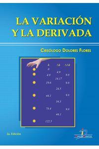 lib-la-variacion-y-la-derivada-diaz-de-santos-9788499696058