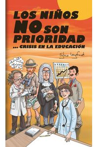 lib-los-ninos-no-son-prioridad-crisis-en-la-educacion-ebooks-patagonia-9789563625943