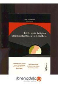 ag-intolerancia-religiosa-derechos-humanos-y-post-conflicto-9788498497472