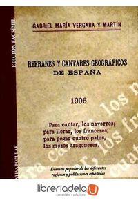 ag-refranes-y-cantares-geograficos-de-espana-9788498623383