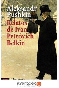 ag-relatos-del-difunto-ivan-petrovich-belkin-9788420659671