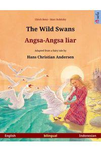 bw-the-wild-swans-ndash-angsaangsa-liar-bilingual-picture-book-based-on-a-fairy-tale-by-hans-christian-andersen-english-ndash-indonesian-sefa-verlag-9783739953847