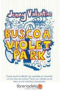 ag-busco-a-violet-park-9788420474656