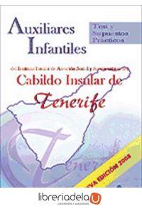 ag-auxiliares-infantiles-iass-cabildo-insular-de-tenerife-test-y-supuestos-practicos-9788467610109