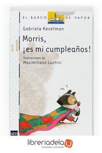 ag-morris-es-mi-cumpleanos-9788467527971