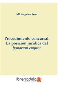 ag-procedimiento-concursal-la-posicion-juridica-del-bonorum-emptor-9788498492989
