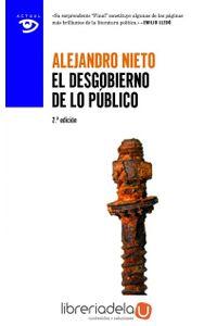 ag-el-desgobierno-de-lo-publico-9788434405318