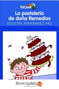 ag-la-pasteleria-de-dona-remedios-9788423688630