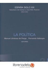 ag-la-politica-9788497428507