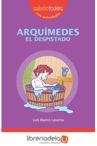 ag-arquimedes-el-despistado-9788496751613
