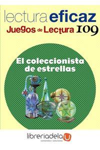 ag-el-coleccionista-de-estrellas-eduacion-primaria-3-ciclo-juego-de-lectura-cuaderno-9788421698075