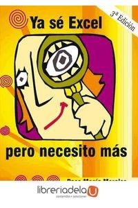 ag-ya-se-excel-pero-necesito-mas-9788498219883
