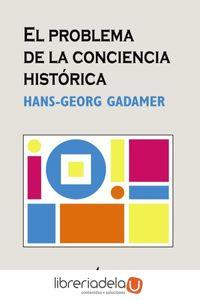 ag-el-problema-de-la-conciencia-historica-9788430946112