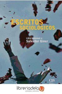 ag-escritos-sociologicos-libro-homenaje-a-salvador-giner-9788474764413