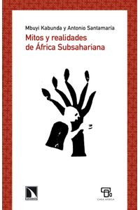 lib-mitos-y-realidades-de-africa-subsahariana-otros-editores-9788483197646
