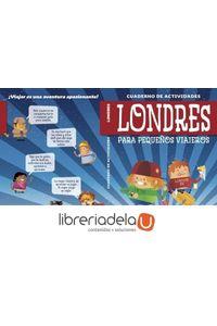 ag-londres-cuaderno-de-actividades-guias-azules-de-espana-sa-9788494768972