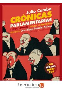 ag-cronicas-parlamentarias-y-otros-articulos-politicos-19071909-ediciones-espuela-de-plata-9788416034970