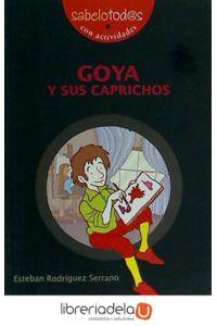 ag-goya-y-sus-caprichos-9788493507893