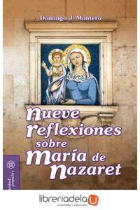ag-nueve-reflexiones-sobre-maria-de-nazaret-editorial-ccs-9788490234983
