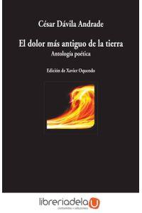 ag-el-dolor-mas-antiguo-de-la-tierra-antologia-poetica-visor-libros-sl-9788498959147