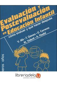 ag-evaluacion-y-postevaluacion-en-educacion-infantil-como-evaluar-y-que-hacer-despues-9788427714724