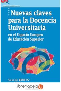 ag-nuevas-claves-para-la-docencia-universitaria-en-el-espacio-europeo-de-educacion-superior-9788427715011