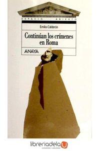 ag-continuan-los-crimenes-en-roma-9788466736701