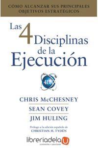 ag-las-4-disciplinas-de-la-ejecucion-como-alcanzar-sus-principales-objetivos-estrategicos-conecta-9788416883134