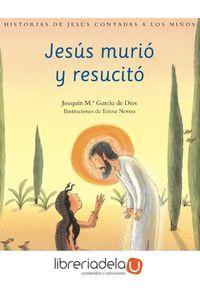 ag-jesus-murio-y-resucito-9788428818063