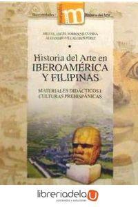 ag-historia-del-arte-en-iberoamerica-y-filipinas-materiales-didacticos-i-culturas-prehispanicas-9788433832054