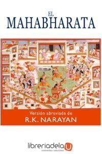 ag-el-mahabharata-version-abreviada-de-r-k-narayan-9788472455399
