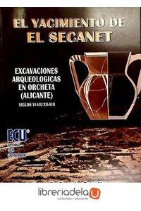 ag-yacimiento-de-el-secanet-9788484542179
