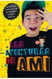 las-aventuras-de-ami-9789585407435-rhmc